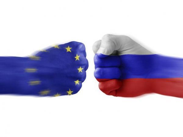 تحریم های تلافی جویانه روسیه علیه اتحادیه اروپا