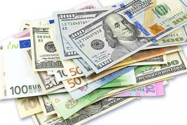 نرخ رسمی 19 ارز افزایشی شد