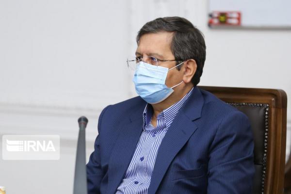 خبرنگاران همتی:پیش پرداخت خرید 16.8 میلیون دوز واکسن کرونا واریز شد