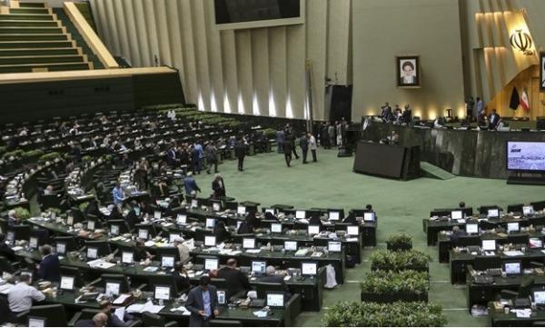 شروع جلسه علنی یکشنبه 26 بهمن مجلس خبرنگاران