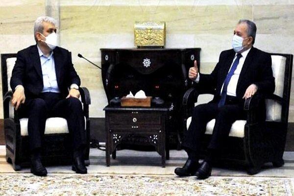 خانه نوآوری و صادرات فناوری ایران در سوریه راه اندازی می گردد