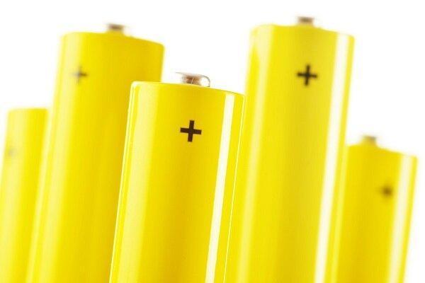 افزایش عمر باتری های لیتیومی با کشف پلیمر جدید