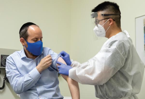 اولین واکسن نوترکیب پروتئینی ضد کرونا در چین مجوز گرفت