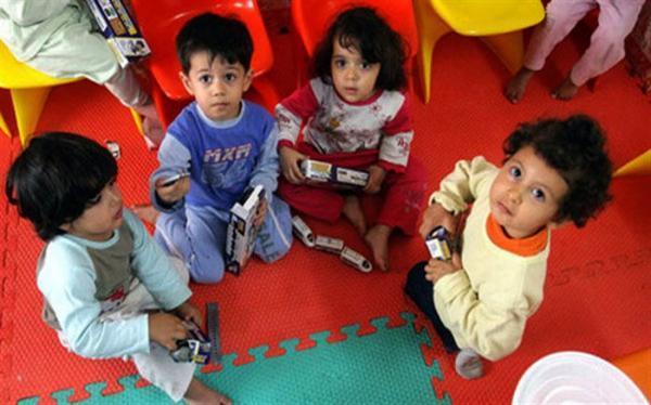 ساماندهی نوآموزان مراکز پیش دبستانی غیردولتی دایر در مهدهای کودک بهزیستی و سایر نهادها