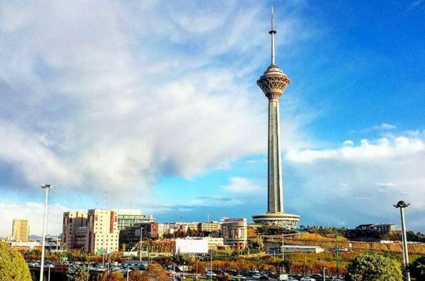 بازدید از برج میلاد در روز طبیعت ممنوع شد خبرنگاران