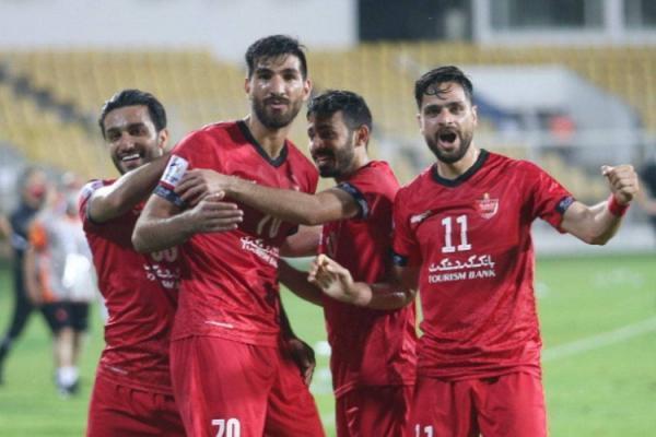 (ویدیو) خلاصه بازی الریان قطر 1 - 3 پرسپولیس ایران 28 فروردین 00
