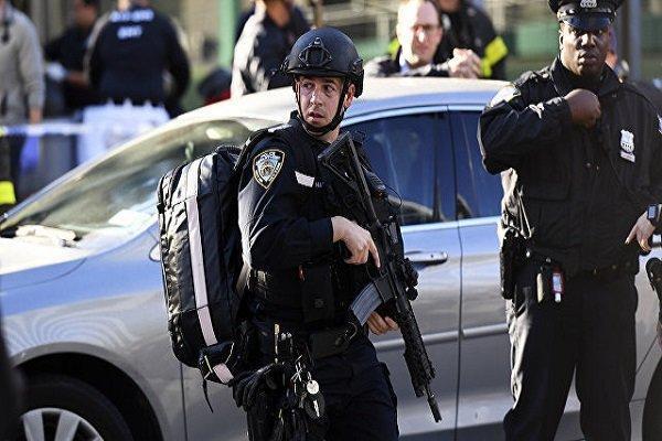 تیراندازی در کالیفرنیا در آمریکا، یک نفر کشته شد