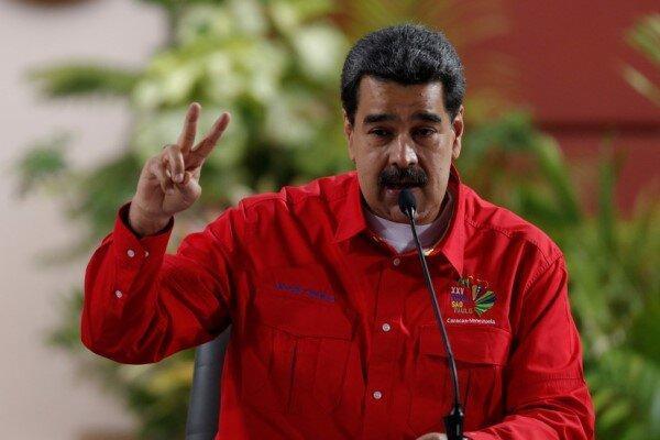 آمریکا برای کاهش تحریم های ونزوئلا عجله ای ندارد