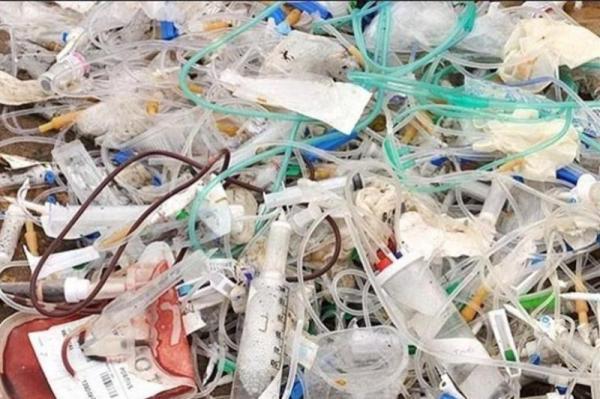 چهار شرکت در استان مجوز جمع آوری زباله های عفونی دارند