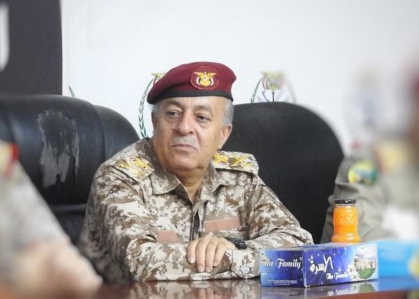 یک مقام بلندپایه دولت مستعفی یمن در مارب کشته شد