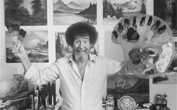 چرا آثار پرکارترین نقاش تاریخ خرید و فروش نمی گردد؟