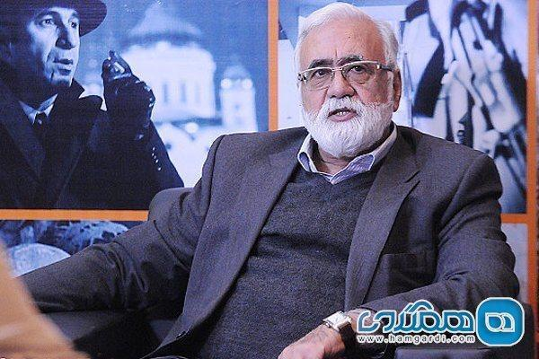 غلامرضا موسوی در جنگ با کرونا پیروز شد