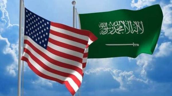 تمرینات نظامی مشترک عربستان و آمریکا در جده