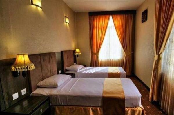 هتل ها چگونه خطر ابتلا به کرونا را افزایش می دهند؟