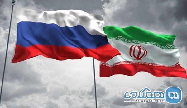 لغو ویزا ایران و روسیه گام بزرگی در توسعه گردشگری دو کشور است