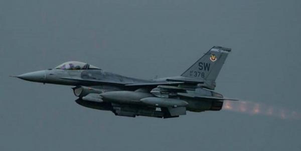 مزاحمت های متعدد جنگنده های ناتو برای جت های روسی