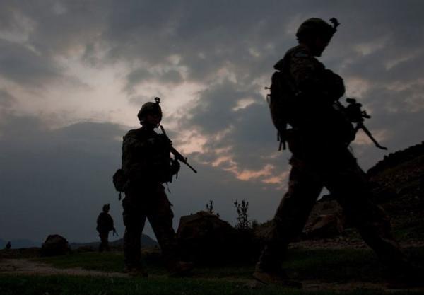 حضور نظامیان آمریکایی در افغانستان ادامه می یابد