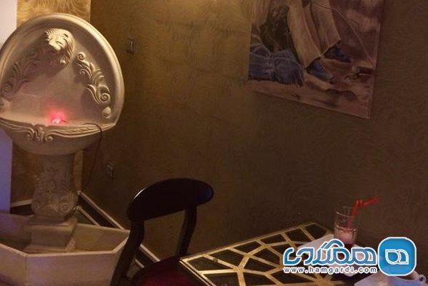 معرفی تعدادی از محبوب ترین کافه های اصفهان