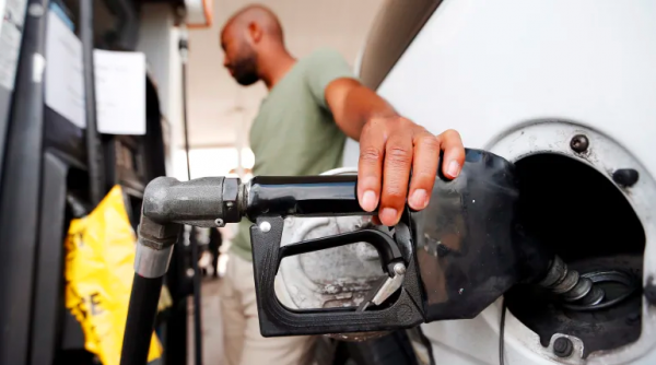 افزایش قیمت بنزین و مسکن از دلایل اصلی نرخ تورم بالا در ماه ژوئن است