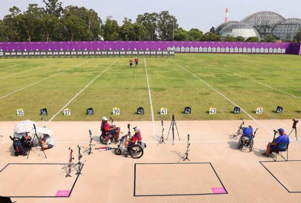 سرمربی تیم پاراتیروکمان: بدون مدال جهان روی سَرم خراب می گردد