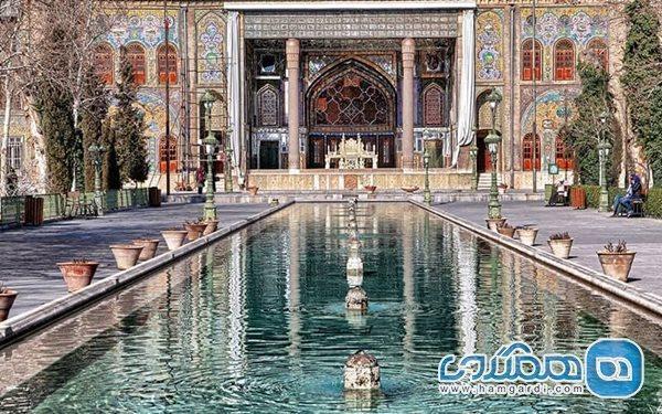 موزه ها و کاخ های تاریخی تهران پس از پنج ماه تعطیلی باز شدند