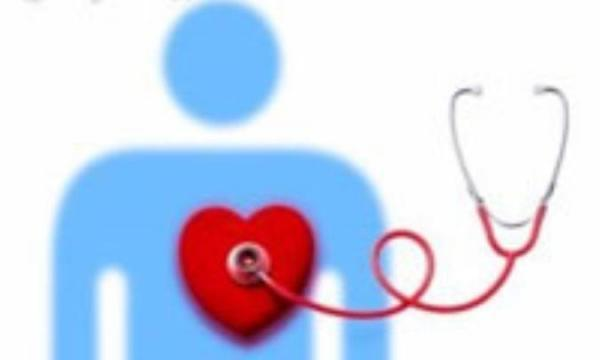 تاثیر بیماری های قلبی بر پوست